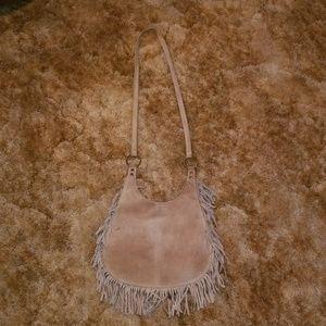 Wilson's Leather Maxima Bag Handbag Crossbody